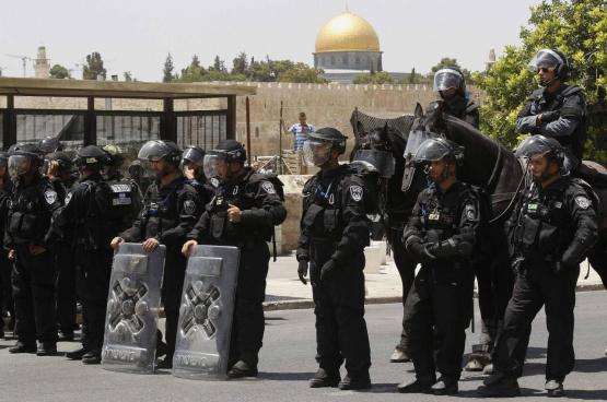 القناة الثانية: الجيش الإسرائيلي يقرر رفع حالة التأهب يوم الجمعة