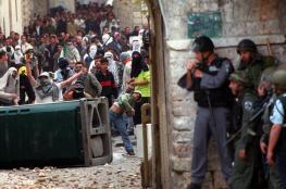 صحيفة عبرية: اندلاع انتفاضة الأقصى بعد أوسلو بدد وهم السلام