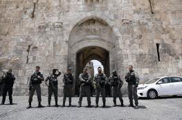 تشكيل لجنة عربية لرصد انتهاكات الاحتلال في القدس المحتلة
