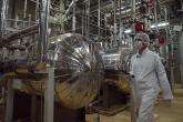 """وكالة """"تسنيم"""" للأنباء: إيران ترفع مستوى تخصيب اليورانيوم """"المنخفض"""" 4 أضعاف"""