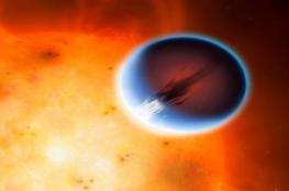 """ناسا تكشف أكثر الكواكب المرعبة: """"أمطار الإرهاب"""" و""""أشعة السرطان"""""""