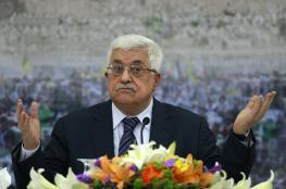 عباس يتعاطف مع آلام السويد ويتجاهل آلام غزة