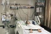 """""""UN experts say Gaza health care at """"breaking point"""