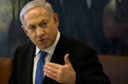 """نتنياهو: لو تركنا الضفة لدخلتها حماس والدول العربية تعتبر """"إسرائيل"""" حليف"""