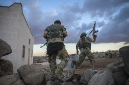 هآرتس تكشف: لقاءات سرية بمشاركة اسرائيل حول هدنة جنوب سوريا