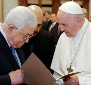 pope-francis-abbas-rts