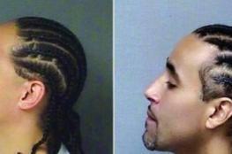 رجل يقضي 17 عام في السجن بدلاً من شبيهه