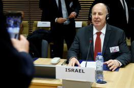 """وزير إسرائيلي: لا حصانة للإيرانيين بسوريا حتى بوجود """"إس-300"""""""