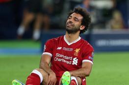 تعرف على موقف محمد صلاح النهائي من المشاركة في كأس العالم