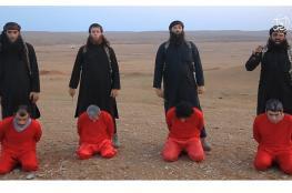 """""""تنظيم الدولة"""" يوجه أعنف تهديد للأردن"""