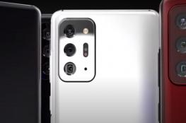 سامسونغ تتحضر لإطلاق هاتف مميز آخر لشبكات 5G