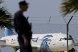 مصدر لشهاب يكشف أوضاع الفلسطينيين المحتجزين في مطار القاهرة