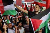 محاولة لتشويه صورة الحراك.. حماس: اتهامات سمير جعجع لنا باطلة ومنافية للحقيقة