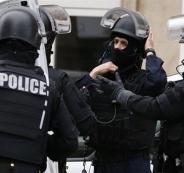 egypt-today-الشرطة-الفرنسية
