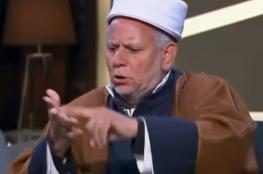"""(بالفيديو) تعيين مؤذن """"أخرس"""" في أحد المساجد بمصر"""
