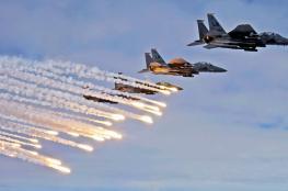 """نشطاء: عشرات المدنيين ضحايا لمجازر قصف """"التحالف"""" في الرقة وريفها"""