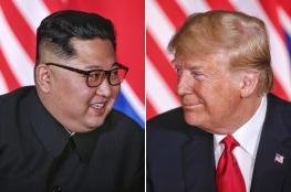 """تعليق جديد من """"كيم جونغ أون"""" على قمته مع ترامب"""