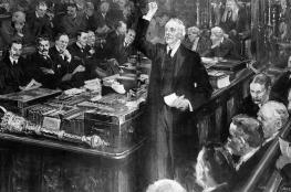 101 عام على وعد بلفور.. تفاخر بريطاني وتوسع إسرائيلي
