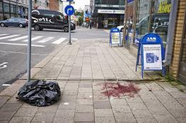 الشرطة الفنلندية تعلن مقتل اثنين إثر حادث الطعن في توركو