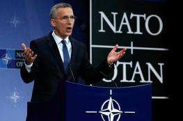 """أمين عام """"الناتو"""": لا ضمانة لاستمرار الحلف"""