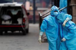 كورونا عالميا.. حصيلة الإصابات تزيد عن 11,4 مليون