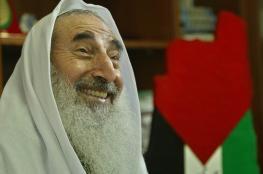 الشيخ أحمد ياسين.. لماذا أدرك الاحتلال خطره مبكرا؟