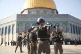 كاتب بريطاني: انتفاضة فلسطينية ثالثة وربيع عربي جديد