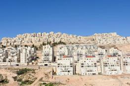 الاحتلال يخطط لشرعة 80% من البؤر الاستيطانية في الضفة الغربية