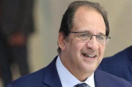 Egypt intelligence chief said to cancel visit to Israel, Gaza and Ramallah