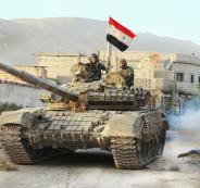 syrian-tank-aleppo
