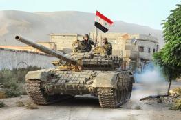 قصف أميركي لمواقع النظام السوري في دير الزور.. وواشنطن: لا علم لدينا