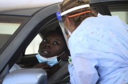 الصحة العالمية: انتشار فيروس كورونا عبر الهواء قد يحدث خلال إجراءات طبية