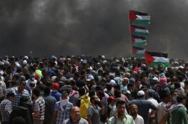 مسيرات العودة.. غزة في عين العاصفة