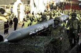 مبالغ ضخمة لمنظومة ليزرية تعترض صواريخ حزب الله