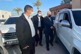 بعد حوار القاهرة .. وفود الفصــائل الفلسطينية تصل غزة