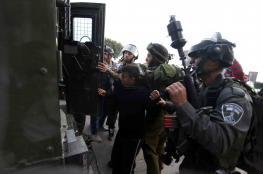 """""""ضحية أمام عدالتكم"""" حملة إعلامية حول أطفال فلسطين الأسرى"""