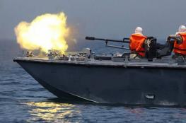 قوات الاحتلال تستهدف الاراضي الزراعية ومراكب الصيادين في غزة