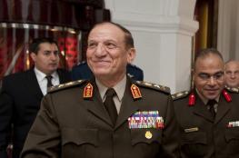 """مصر.. الفريق سامي عنان يدعو الجيش لحماية الوطن و""""الوقوف ضد رأس النظام"""""""