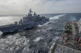 تركيا: سنرسل سفينة رابعة إلى شرق البحر المتوسط ونزيد نشاطاتنا هناك