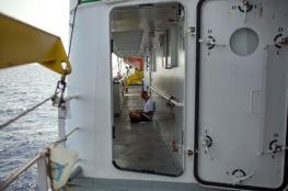 حرس السواحل الليبي يهدد باستهداف سفينة إغاثة