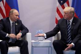 اجراءات واجراءات مضادة.. هل تعود الحرب الباردة بين موسكو وواشنطن؟