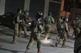 الاحتلال يعتقل 23 مواطناً بالضفة المحتلة