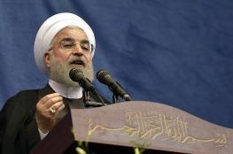 روحاني يتقدّم على منافسيه في الانتخابات الرئاسية الإيرانية
