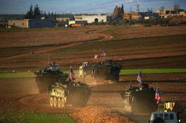 لماذا تنشر واشنطن قواتها في العراق وسوريا ؟