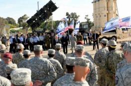 القاعدة الأمريكية تعزز التطرف الصهيوني وتعمق أزمة الإقليم