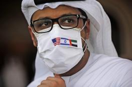 دبلوماسي إماراتي للفلسطينيين: كفاكم نقد وتحاوروا مع إسرائيل