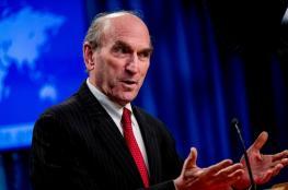 مبعوث أمريكي: واشنطن قلقة من تعاون إيران وكوريا الشمالية وتسعى لوقفه