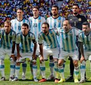 منتخب-الأرجنتين
