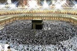 الكعبة بأبهى حلة في رمضان.. وأهل غزة محرومون من رؤيتها للعام الثالث