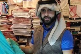 من قلب قطر.. صحفي إسرائيلي يثير الجدل في مسجد محمد بن عبد الوهاب